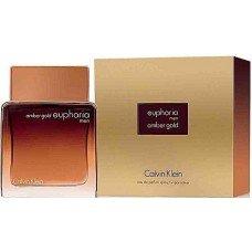 Calvin Klein Euphoria Amber Gold Men