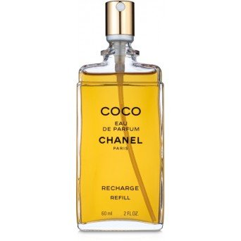 Chanel Coco Refillable