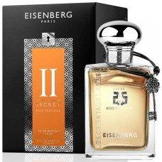 Jose Eisenberg Secret II Bois Precieux
