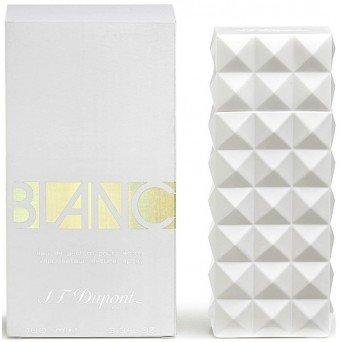 Dupont Blanc Pour Femme