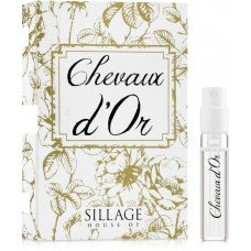 House Of Sillage Chevaux d'Or