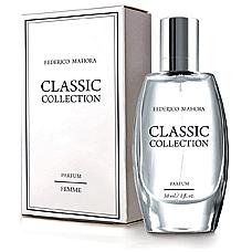 Federico Mahora Classic Collection FM 702