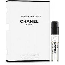 Chanel Paris-Deauville