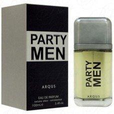 Arqus Party Men