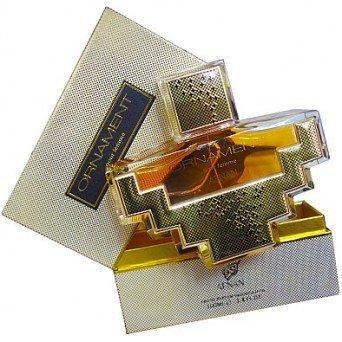 Afnan Perfumes Ornament