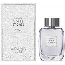 Exuma World White Stones