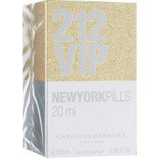Carolina Herrera 212 VIP New York Pills