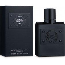 Geparlys Johan B Black Elegant