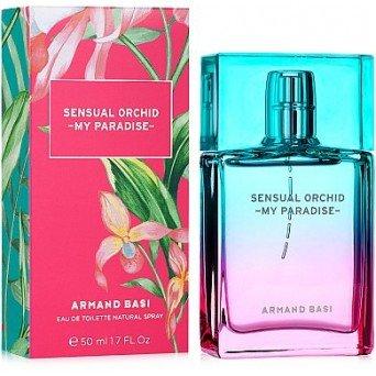 Armand Basi Sensual Orchid My Paradise