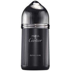 Cartier Pasha de Cartier Edition Noire