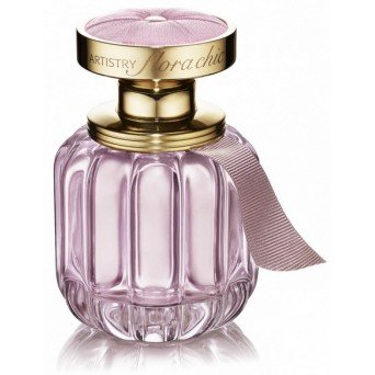 Amway Artistry Flora Chic