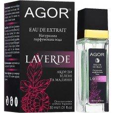 Agor Laverde