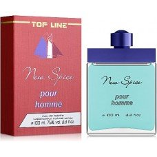Aroma Parfume Top Line New Spice