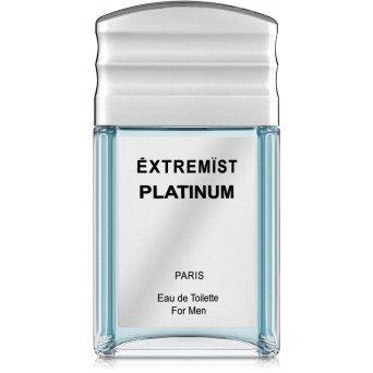 Alain Aregon Extremist Platinum