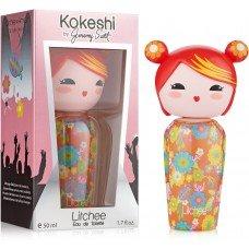 Kokeshi Parfums Litchee by Jeremy Scott