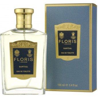 Floris Santal Eau De Toilette Spray