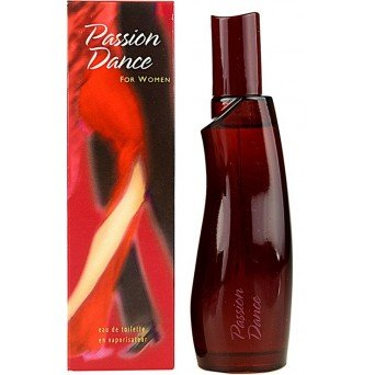 Avon Passion Dance