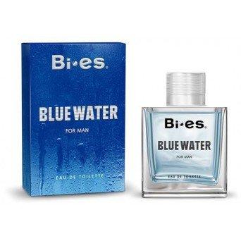 Bi-Es Blue Water