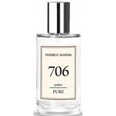 Federico Mahora Pure 706