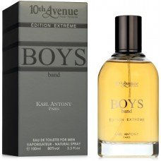 Karl Antony 10th Avenue Boys Band Edition Extreme