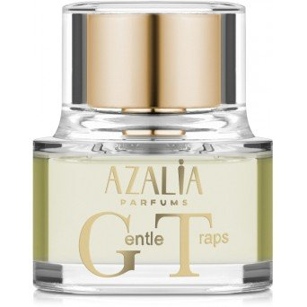 Azalia Parfums Gentle Traps Gold