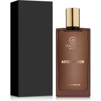 Collistar Acqua Wood