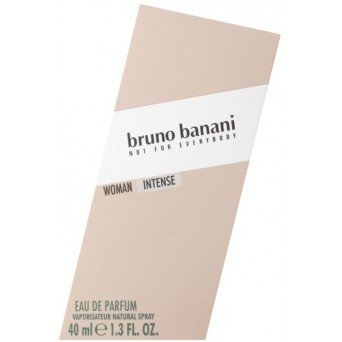 Bruno Banani Woman Intense
