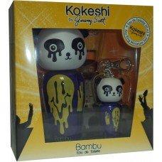Kokeshi Parfums Bambu by Jeremy Scott