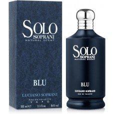 Luciano Soprani Solo Soprani Blu
