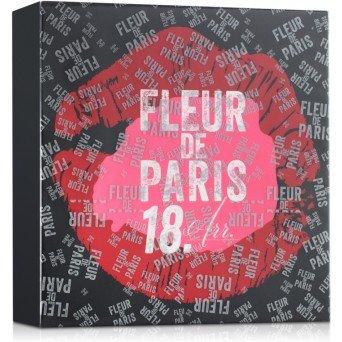Fleur de Paris 18.Arrondissement