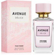 Avenue Delice