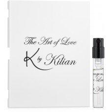 Dangerously in Love by Kilian