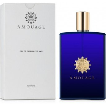 Amouage Interlude for Man
