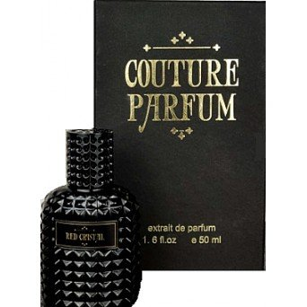 Couture Parfum Red Crystal