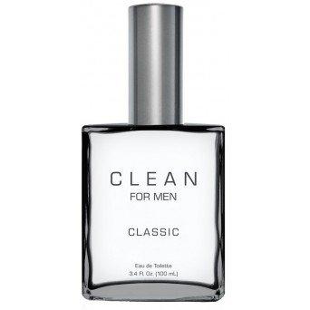 Clean Classic