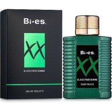 Bi-Es XX Black Pour Homme