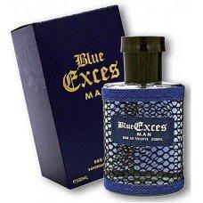 ABD Blue Exces Man