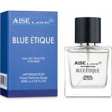 Aise Line Blue Etique