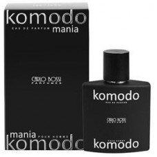 Carlo Bossi Komodo Mania