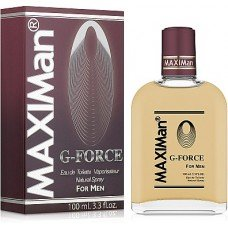Aroma Parfume Maximan G-Force