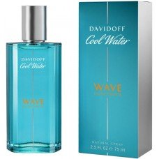 Davidoff Cool Water Wave Man