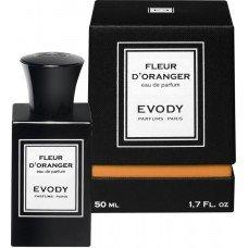 Evody Parfums Fleur d'Oranger