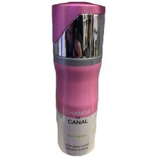 Fragrance World Change de Canal Eau Fresh