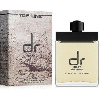 Aroma Parfume Top Line Dr Lider