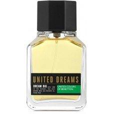 Benetton United Dreams Dream Big For Men