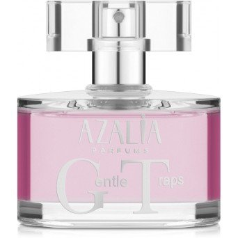 Azalia Parfums Gentle Traps Pink