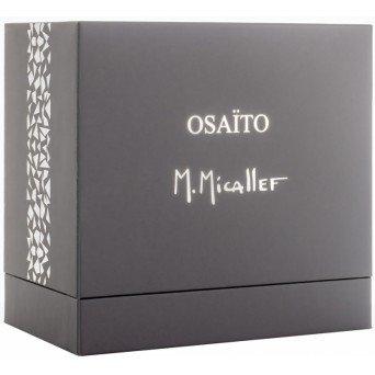 M. Micallef Osaito