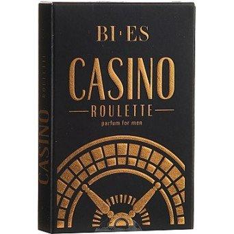 Bi-Es Casino Roulette