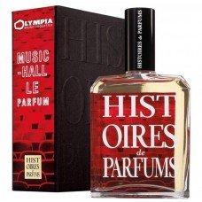 Histoires de Parfums L'Olympia Music Hall