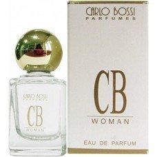 Carlo Bossi CB Woman